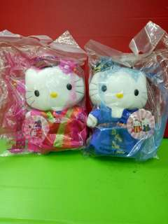 Hello Kitty & Dear Daniel by McDonald's