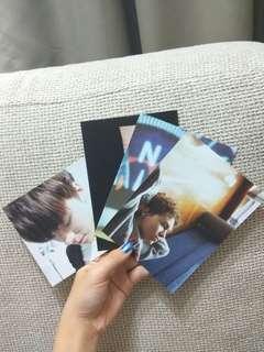 [WTT] Seventeen Director's Cut Album