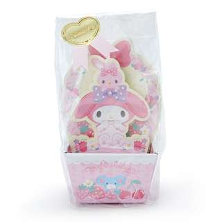 Japan Sanrio My Melody Memo with Box
