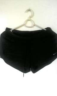 NIKE Women's Dri Fit Shorts, used