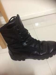Magnum Frontier Boots(US 10)