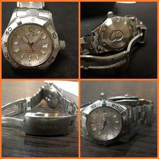 Tag Heuer Aquaracer Women 32mm Watch