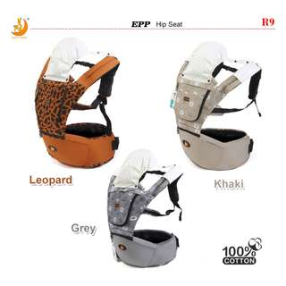 New Arrival★ R9 Hipseat Baby Carrier/slings/happy bear/imama/ergobaby/Carrie