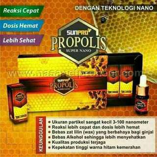 Sun Propolis