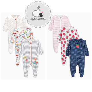 KIDS/ BABY - Sleepsuit