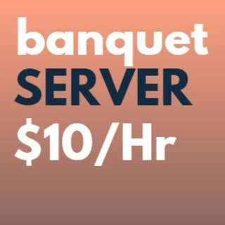 Part time high pay Sentosa hotel banquet job| No exp. needed/ 15/4