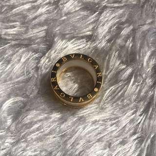 Bulgari Ring Pendant