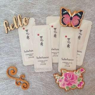 Sulwashoo Everefine Lifting Cream