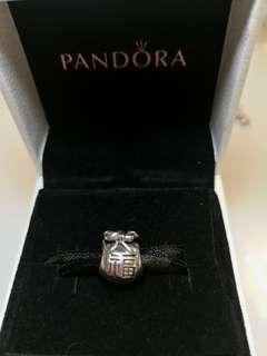 Pandora Charm 925純銀福袋