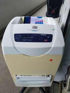 FUJIXEROX Docuprint C3300DX Colour Laser Printer @ $60 Each