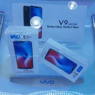 Vivo V9 Produk Terbaru Terima Kredit HP Untuk Yang Tinggal diJabodetabek