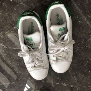 US5 Stan Smith green