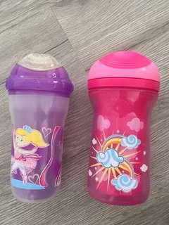 Sip Bottle for Girls