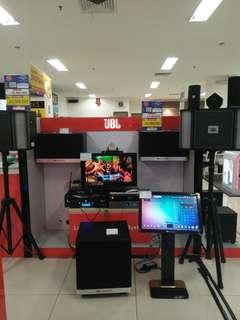 Audio Bank Paket Hemat
