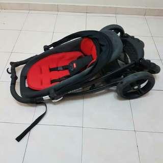 Stroller Phil & Teds