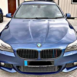 BMW F10 523i MSPORT ORIGINAL 2011/2014