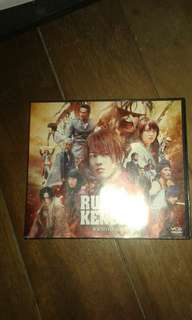 Original DVD with case
