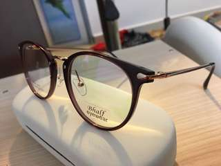 Light Frame eyewear + $48 frame with lens (promotion)