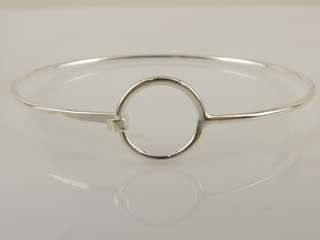 Circle cuff