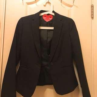 名牌正版西裝外套 上班一族或學生面試必須