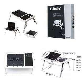 全新電腦notebook E-Table