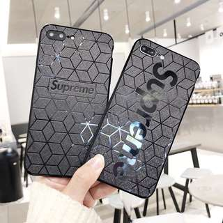 iPhone Case Supreme