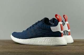 Adidas Navi blue