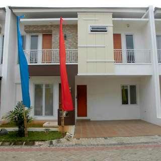 Rumah di Bintaro Prime Residence