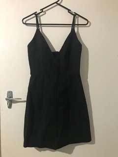 Dissh v dress