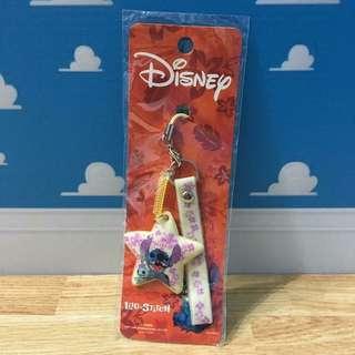 迪士尼 日本帶回 史迪奇吊飾 史迪奇 公仔 扭蛋