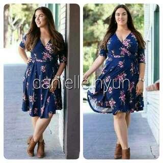 🔴Best seller Plus size dress