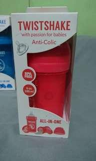 Twistshake Feeding bottles