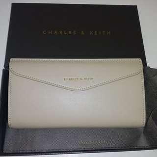 Charles & Keith (Envelope Wallet)