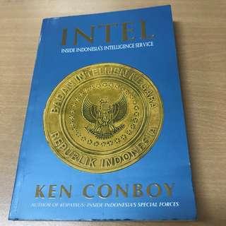 INTEL INSIDE INDONESIA INTELLIGENCE SERVICE