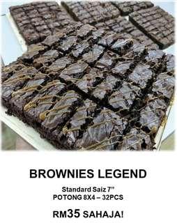 Brownies ORIGINAL