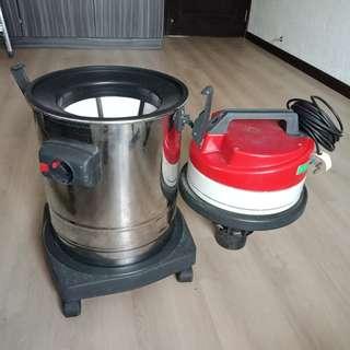 Klenco wet & dry Cleaner