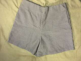 Checkered Shorts from Thailand