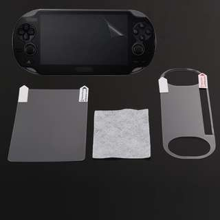 Screen Protector for PS Vita 2000