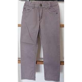 H&M Boys Gray Pants