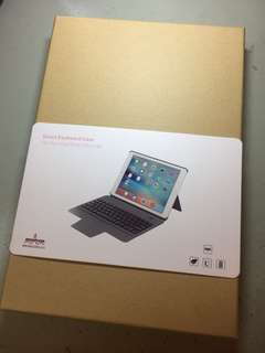 Brand New Smart Keyboard Case for iPad