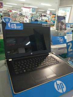 Laptop HP 14-bw000AU