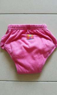 Bright Bots Training Pants - Pink (3pcs)