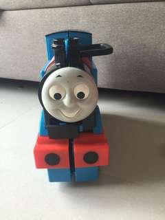 Thomas The Train carry around