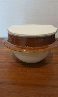 值得珍藏…小燉鍋(古法陶窯)日本帶回來
