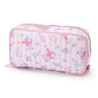 Japan Sanrio My Melody Laminated Pen Case (Balloon)