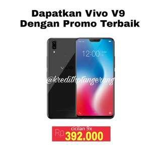 Promo Vivo V9 Tanpa Kartu kredit