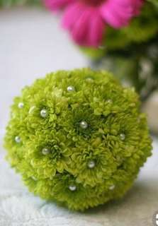 Flower Ball - Fresh / Silk