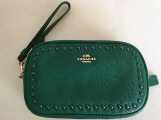 Coach Limited edition sling bag