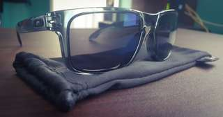 Authentic Oakley Holbrook Ice
