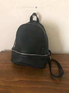 Sportsgirl black bag